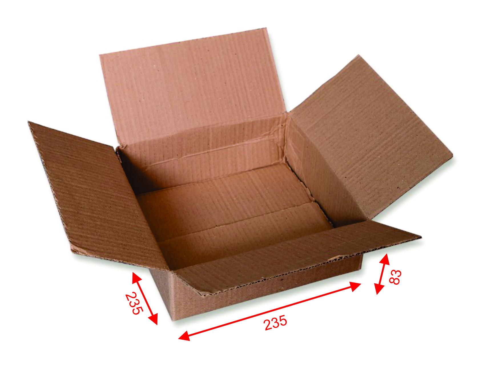 Caixa de Papelão REF: 11569